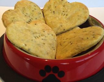 I Heart You Cookies 100g