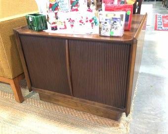 Vintage Lane Mid-Century Cabinet Coffee/Side Table