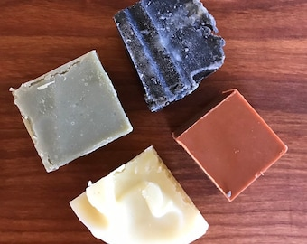 Facial Soap Sampler