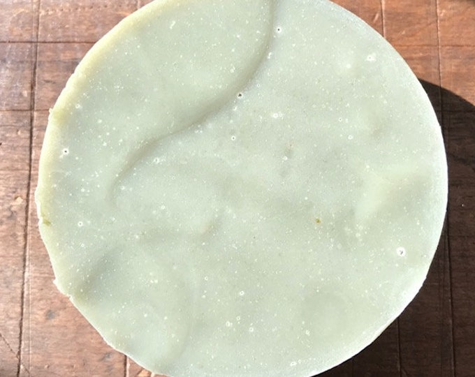 Cleanse & Replenish Face Soap