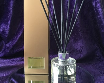 Scented Room Diffuser, highly fragranced
