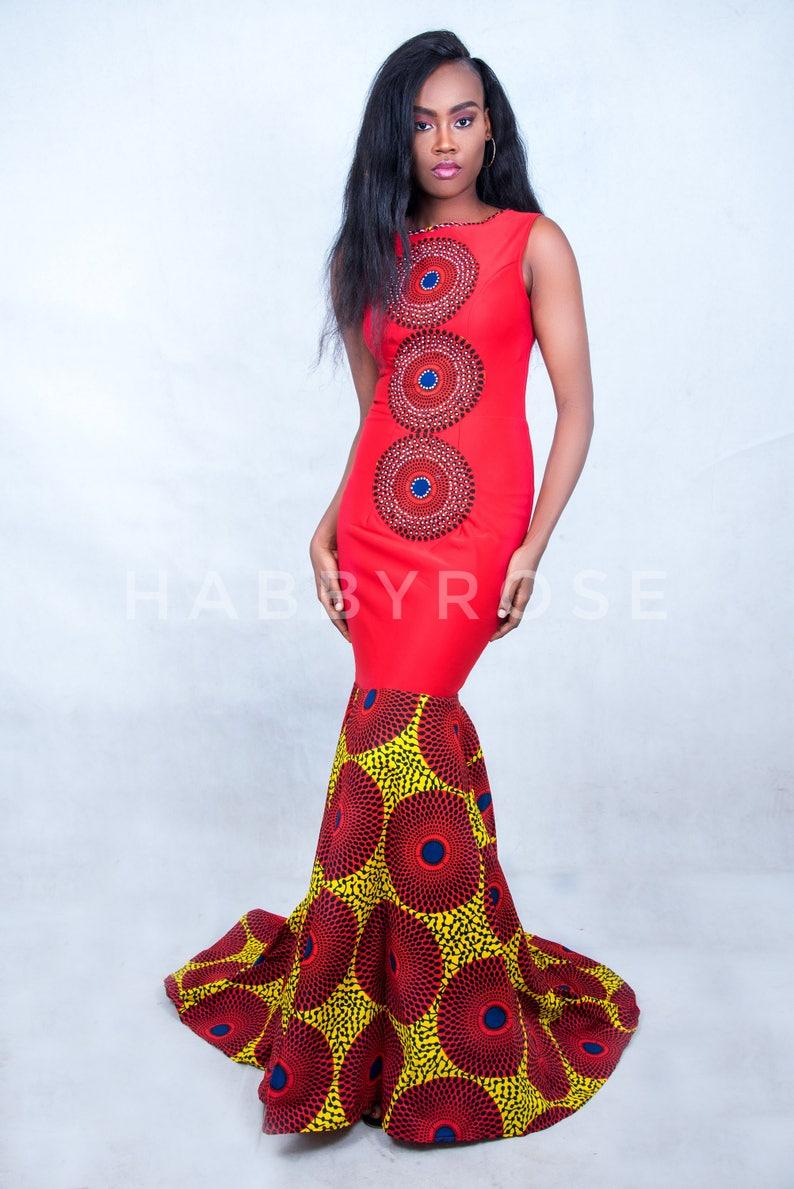 Vestito africano oni     African vestito abito africano  cc769c1a295