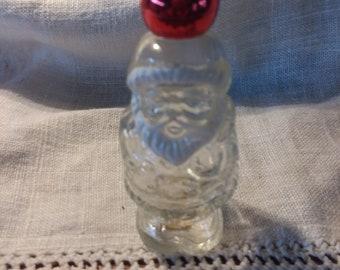 Avon santa bottle | Etsy