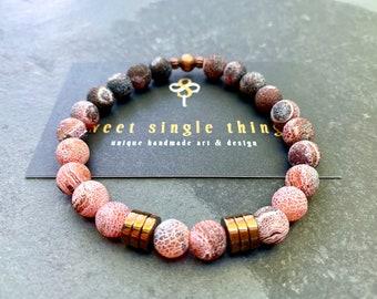 Men's jewelry, men's bracelet, bracelet, men's jewelry, surferstyle, surfer jewelry, business, accessories, unique, gift, yoga
