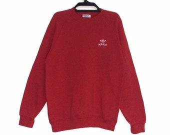 56d10aad59c8 Adidas sweatshirt vintage