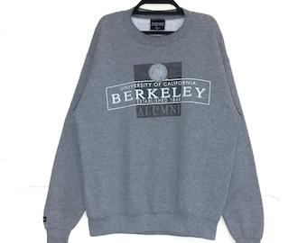 Berkeley sweatshirt | Etsy