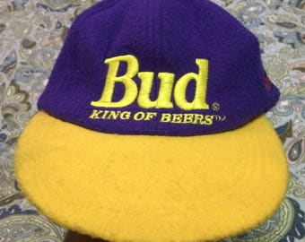 Bud racing shirt | Etsy