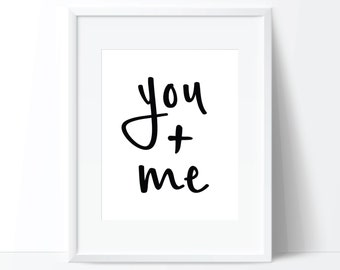 Love Print, Love Art, Love Quote Art, Typography Print, Love Digital Print, Love Printable, Love Poster, Love Wall Art, Digital Print