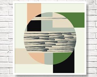 Dad printable, printable art, Wall art, Instant download, digital wall art, abstract art print, digital download, downloadable prints print
