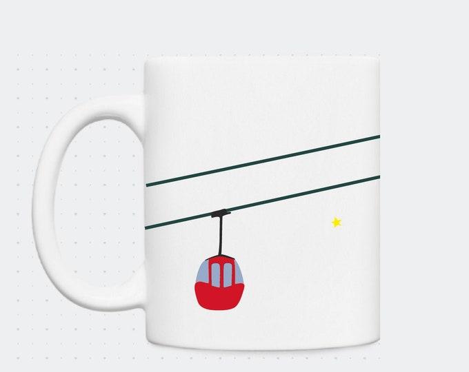 mug didouch: the small pots
