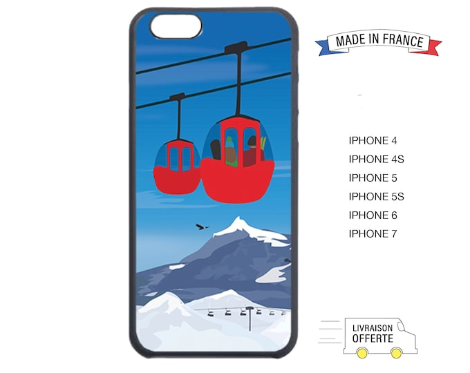 Didouch iphone case: the jars