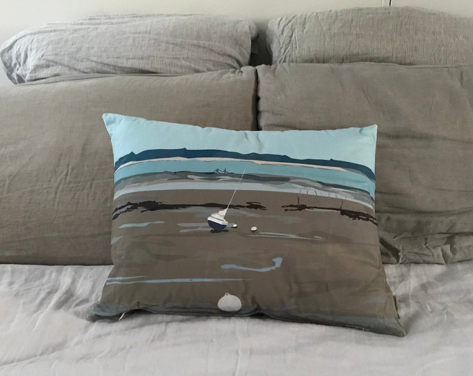 cushion didouch: drunk boat