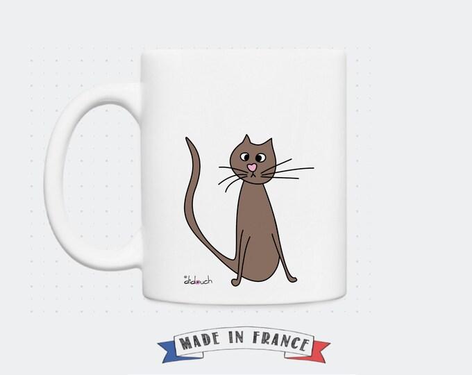 Didouch chachacha mug