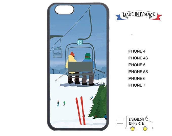 Didouch iphone case