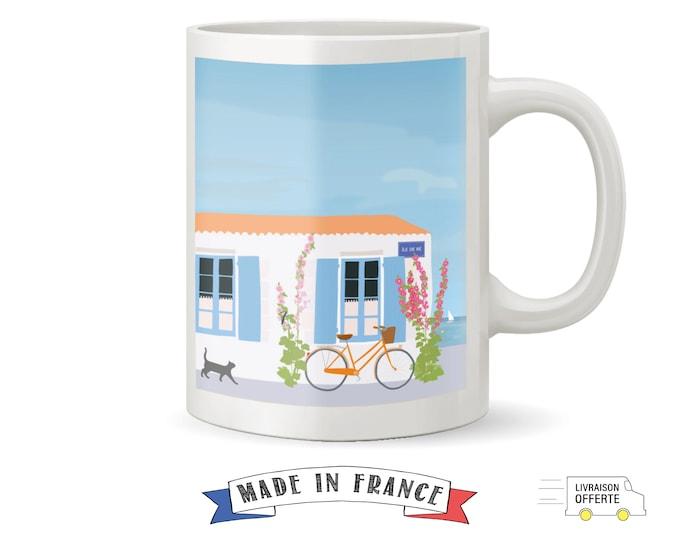 mug didouch