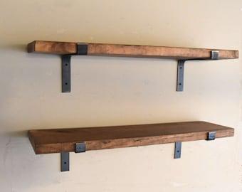 Kitchen shelf | Etsy