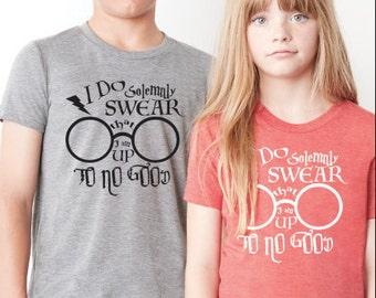 Harry Potter Marauder Map unisex t shirt Hermione Granger shirt Harry potter shirt Hogwarts tshirt Harry Potter gifts