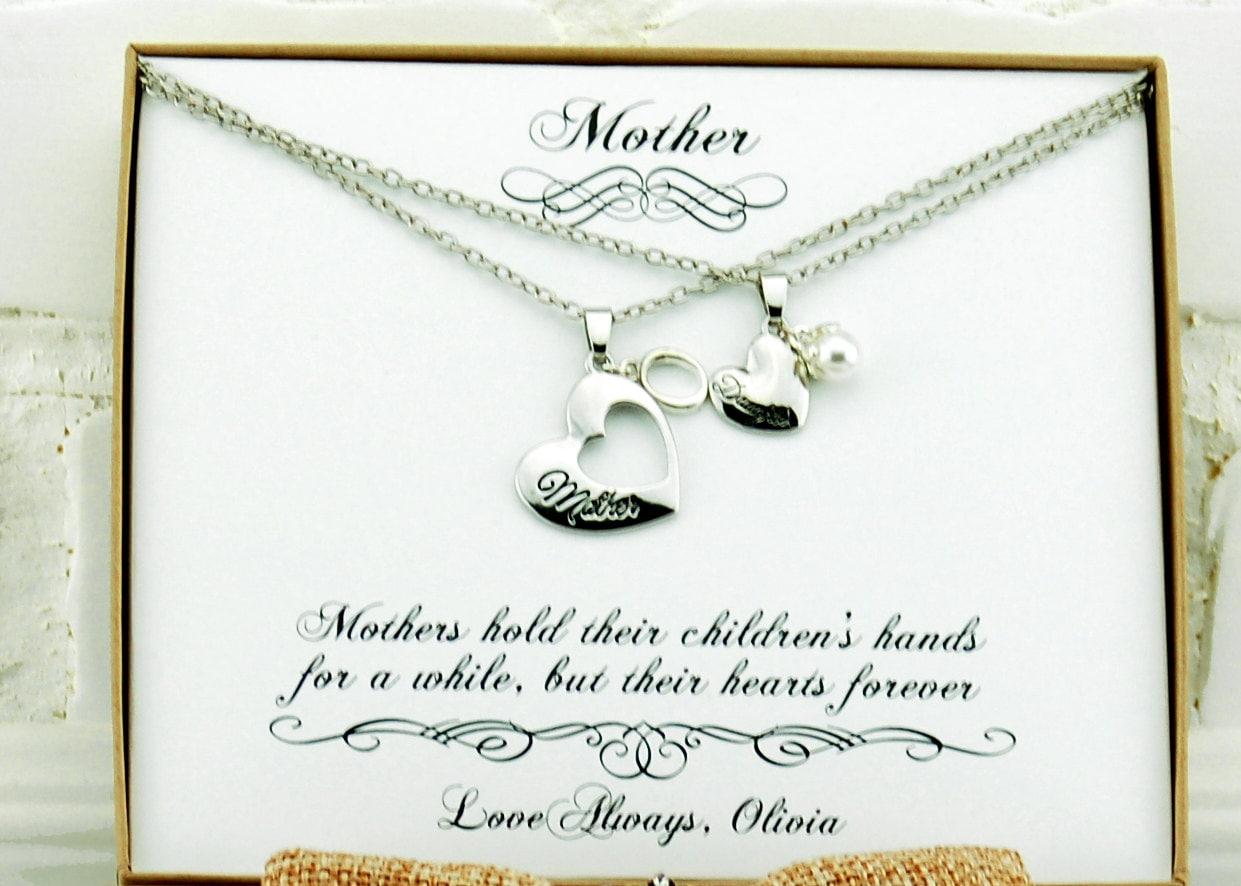 Mutter Geschenk personalisierte Weihnachtsgeschenk Mama Mama | Etsy