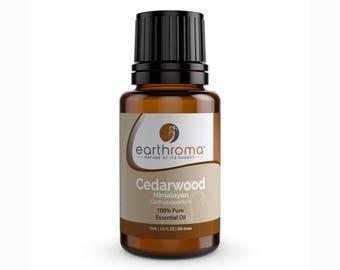 Cedarwood Himalayan Essential Oil