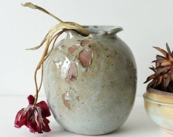 Handmade Ceramic Vase perfect for Modern Spaces