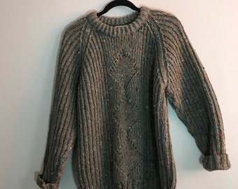 154c0721619 Heavy wool sweater