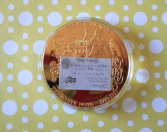 G.B. Five Pound Note COIN 2017