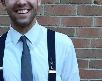Mens Suspenders Etsy