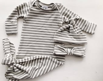 93464307a Gender neutral coming home outfit