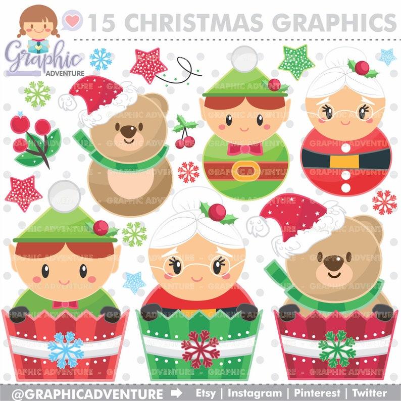 Weihnachtsbilder Für Frauen.Weihnachten Clipart Weihnachtsbilder Weihnachtscliparts Cliparts Kommerzielle Nutzung Weihnachten Grafiken Feiertage Clipart Cupcakes Clipart