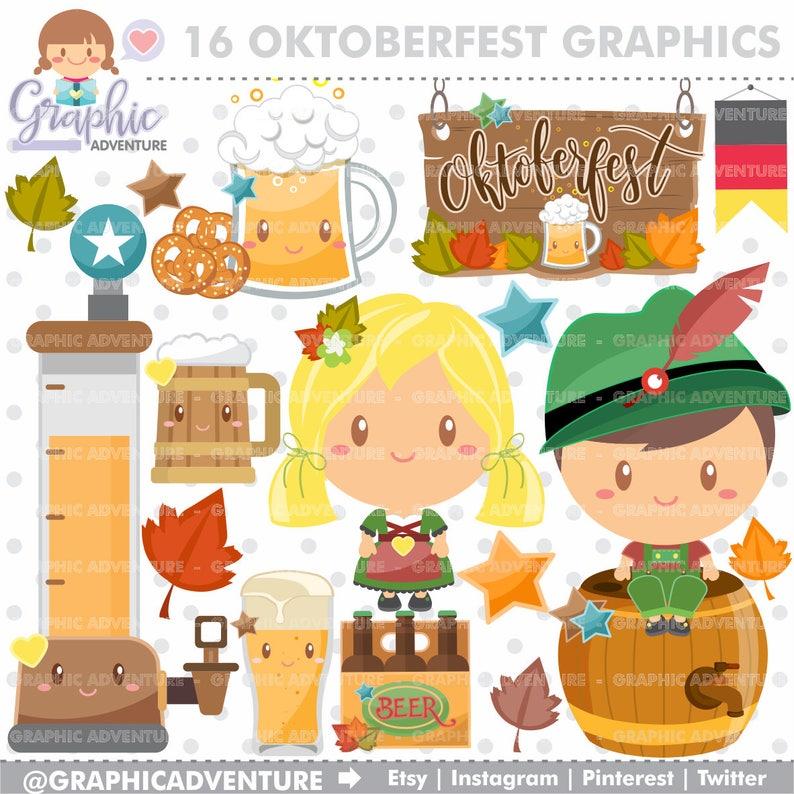 Oktoberfest Logo Ideas