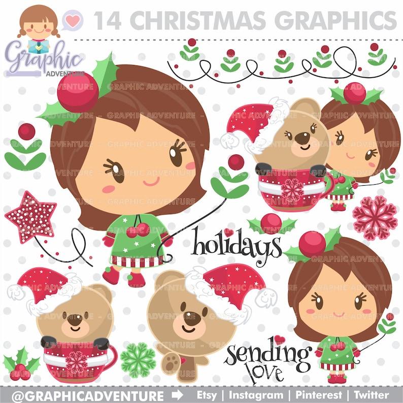 Weihnachtsbilder Clipart.Weihnachten Clipart Grafiken Weihnachten Weihnachtsbilder Kommerzielle Nutzung Weihnachtscliparts Bär Grafiken Bär Clipart Cliparts Für