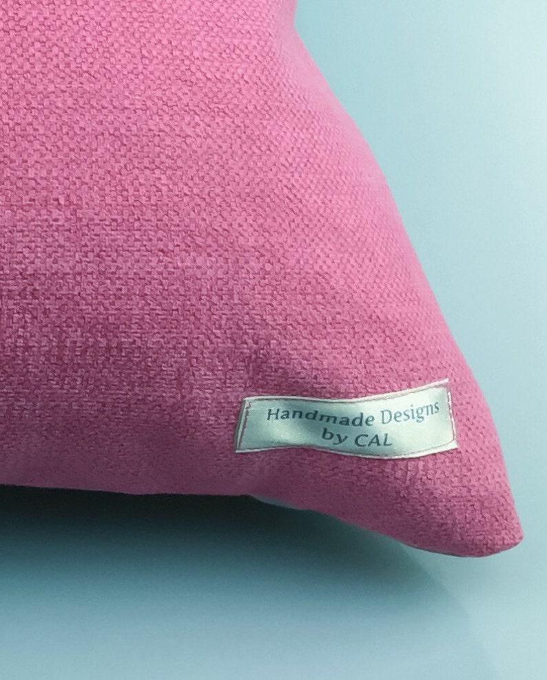 9ff0159ba7e Handmade cushion Original Watercolour cushion Florida Beach