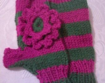 Gloves (Fingerless)