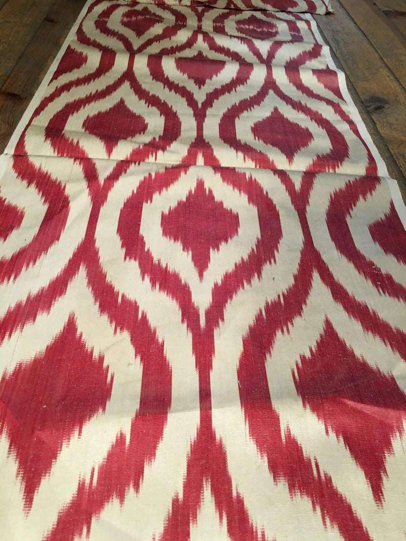 Silk Ikat,Handmade Silk,Uzbek Silk,Ikat  Fabric,Silk Fabric,Uzbek Fabric,Silk Ikat Fabric,Bakhmal,Uzbekistan,Artcraft Silk Fabric,Art Fabric
