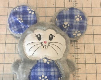Sweet Mouse
