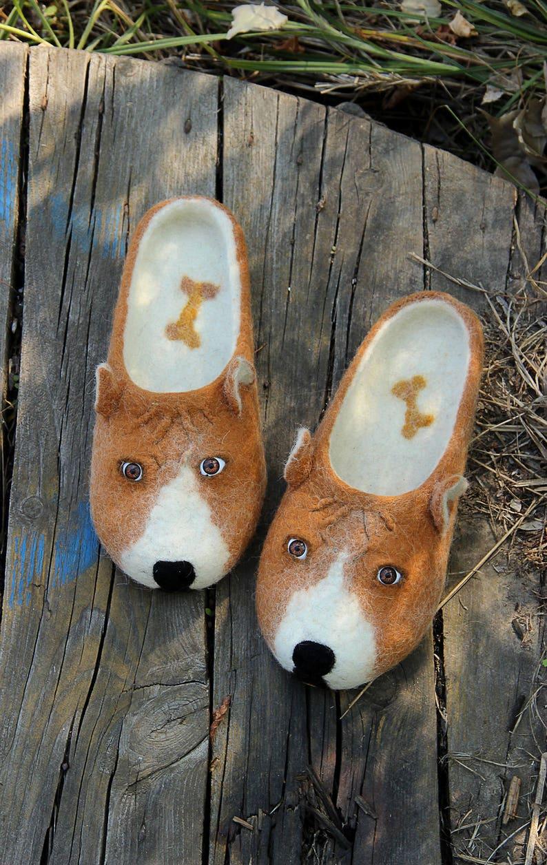 589ea884de49 Dogs Pit Bull slippers Staffordshire Terrier Bulldog