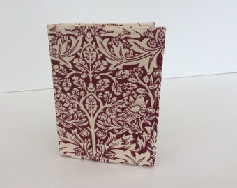Passport Cover travel William Morris