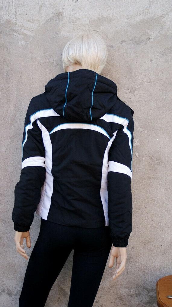 Ski Woman Jacket, Snow Jacket, Snowboard Jacket, W