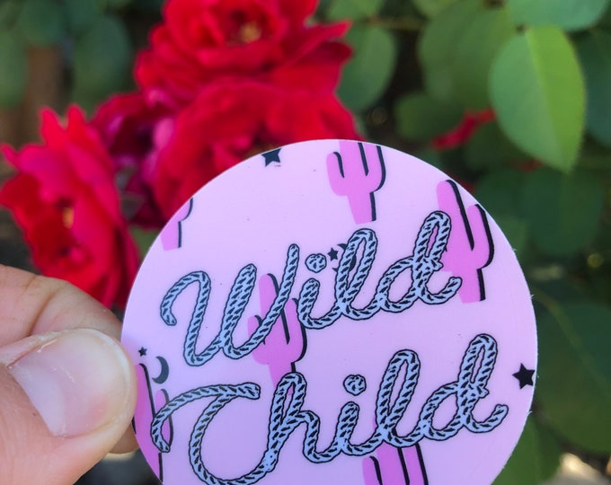 Wild Child •