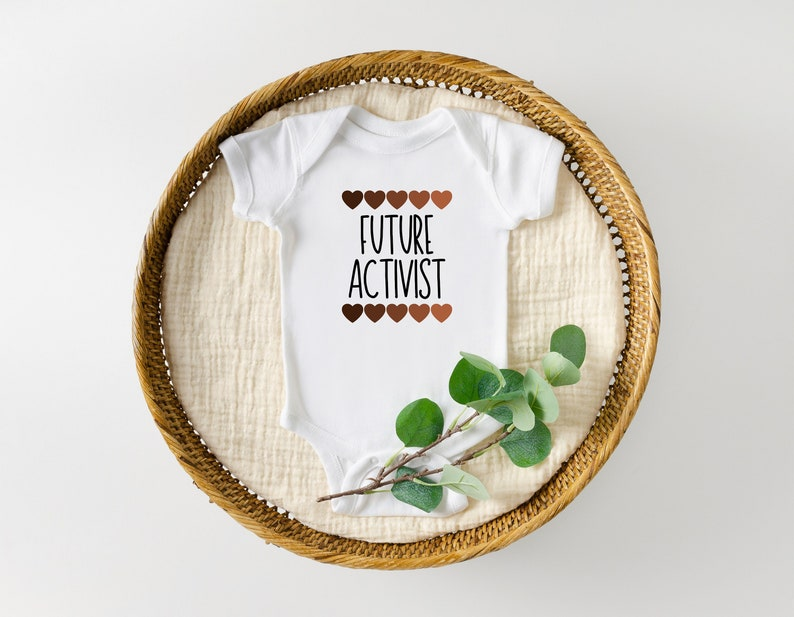 Rainbow Baby Gift I am the Future INFANT LONG SLEEVE bodysuit I am the Future Pride baby Baby Gift Kindness Matters baby Kindness Baby