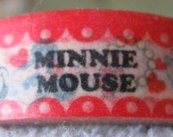 MINNIE MOUSE WASHI tape **Disney**