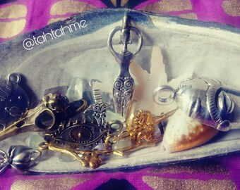 Ancestral Guidance Divination Charms