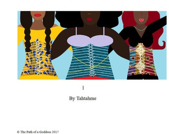 DIY Belly Binding Wrap (PDF)