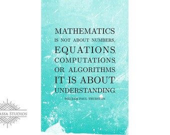 Intermediate Algebra and Mymathlab Pkg Math Poster, Quote, Mathematic
