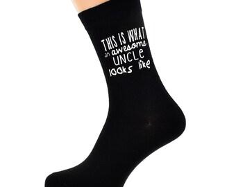 Mens Gold Masonic With G Design Mens Black Socks UK 5-12