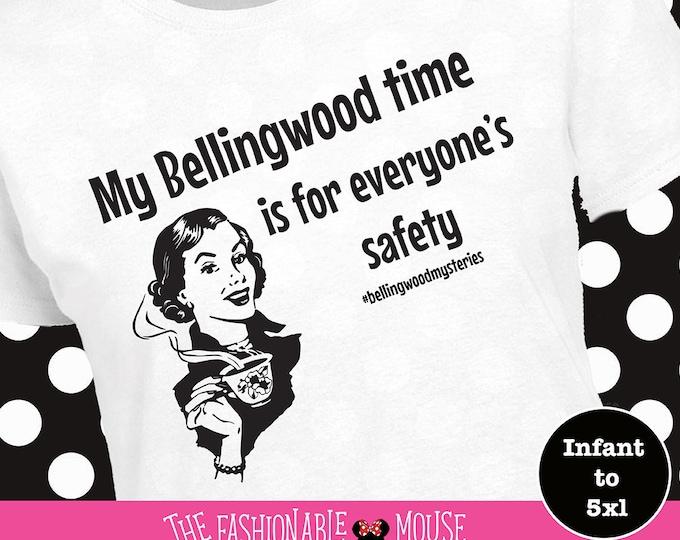 Bellingwood Time Shirt