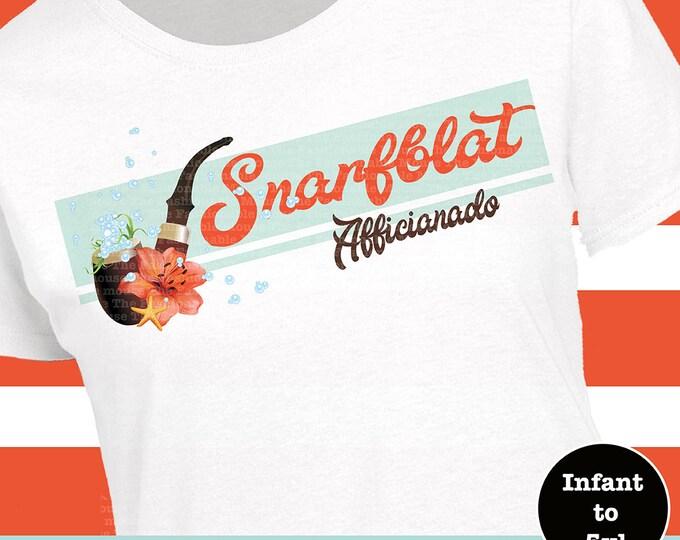 Snarfblat Shirt, Little Mermaid Shirt, Scuttles Shirt, Disney Music Shirt, Funny Disney Shirt, Witty Disney Shirt, Disney Song Shirt
