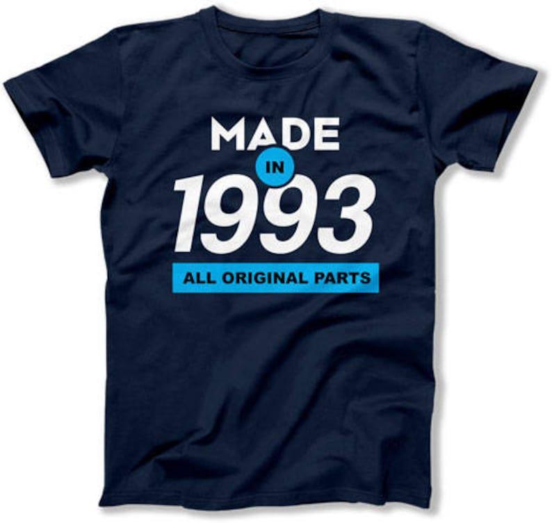 Funny Birthday Shirt 25th Gift Ideas Present