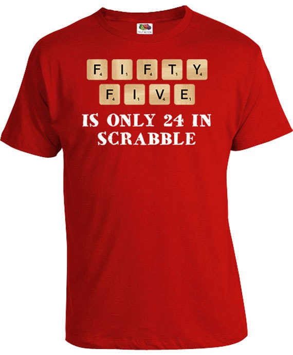 Funny Birthday T Shirt 55th Gifts For Him Presents