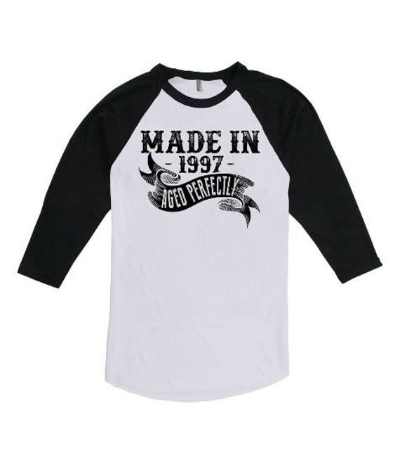 21st Birthday Gift Ideas For Him Shirt Bday 3 4